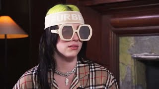 Billie Eilish Says Instagram Was RUINING Her Life