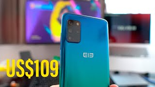 Elephone E10 Unboxing & Hands-On: The Almost $100 Phone