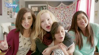 Dove Cameron | What A Girl Is Music Video | Official Disney Channel UK