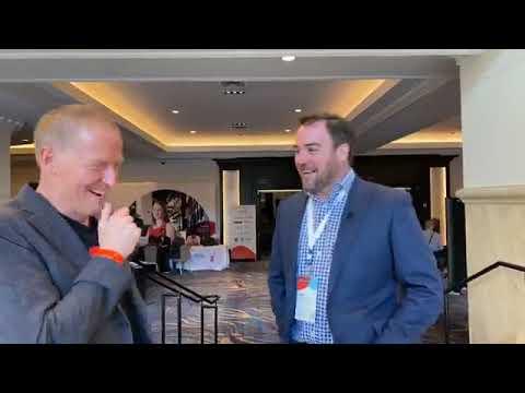 John Gilmartin, CEO of Klyant, on Legal Tech in the U.K.