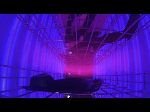 Video: Povrchová úprava plazmou interiérových systémů