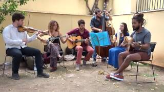 Greek Rebetiko Music