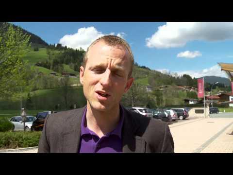 Stefan Astner zum Girls Cup 2012