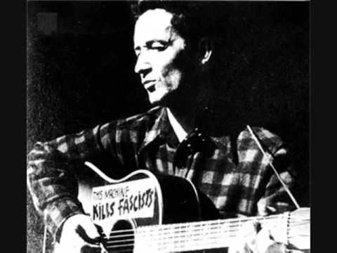 This Land Is Your Land (1940) (Song) by Woody Guthrie