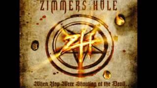 Zimmer's Hole - Flight of the Knight Bat