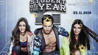 Tiger shroff  upcoming movie