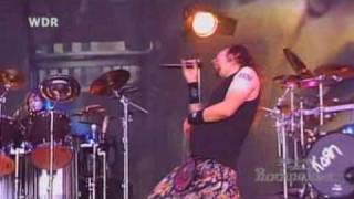 Korn   Got The Life (Live Rock Am Ring 2007)