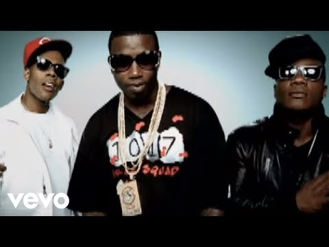 Break Up (Feat. Gucci Mane & Sean Garrett)