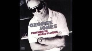 George Jones & Charlie Daniels  -  Fiddle And Guitar Band