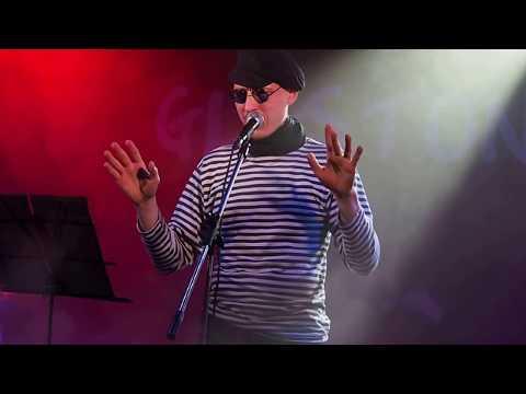 """Дореволюцiонный Совѣтчикъ - Пулемет """"Максим"""" (концерт 08.03.18)"""