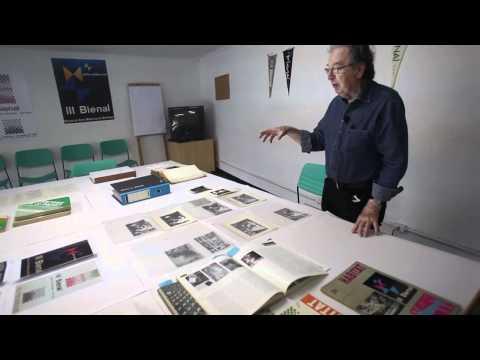 Mais Bienal.doc - Conversa com Alexandre Wollner