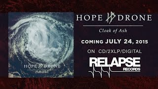 HOPE DRONE - Every End Is Fated In Its Beginning (Official Track)