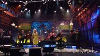 DOLLY PARTON - YOU AND I - LIVE