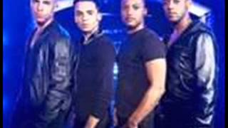 JLS - Single No More (CDQ) ( NEW SONG 2012 )