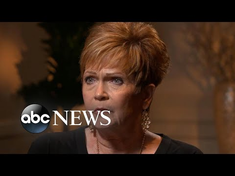 Roy Moore accuser says he groped her when she was 16