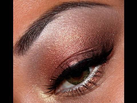 Pigment by MAC #10