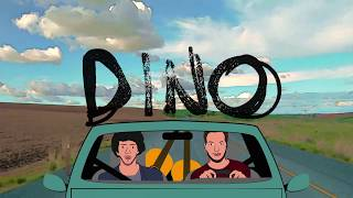Le Colonne - Dino (Lyrics Videoclip) - YouTube
