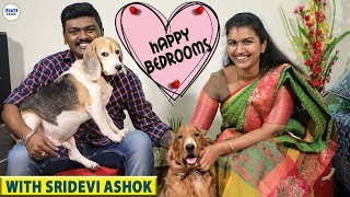 Sridevi Ashok - Happy Bedrooms | This House is very much close to our Heart | LittleTalks