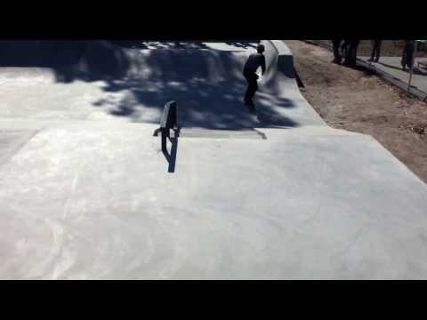 Branford Florida skatepark nick blatherwick.