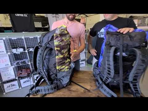 Raven UL Backpack V2