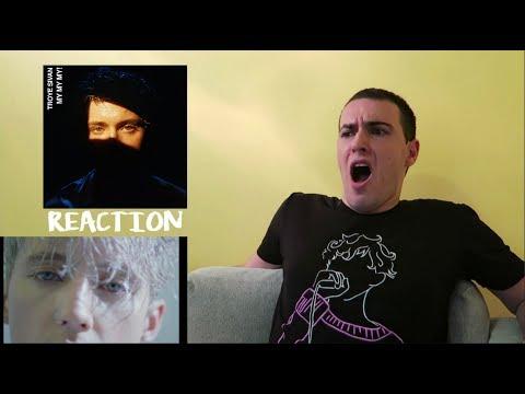 MY MY MY! - TROYE SIVAN REACTION