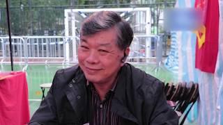 解籤師傅陳天恩:今年車公廟簽文顯示香港會亂市民百上加斤(2)