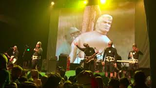 The Aquabats - Playdough!-  Live at the Fonda Theater on 04/07/18