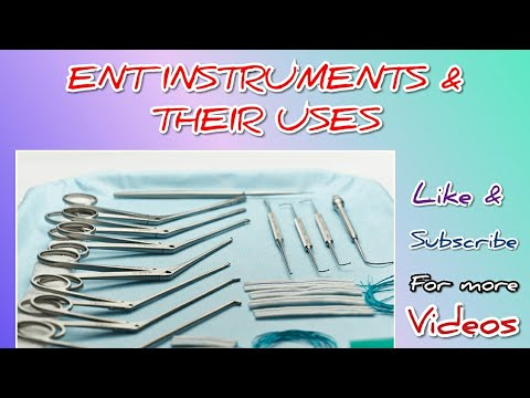ENT Equipment - Ent Devices Latest Price, Manufacturers & Suppliers