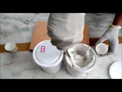 Adhesives Epoxy Putty