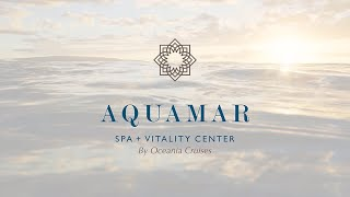 Oceania Cruises: Aquamar Spa   Vitality Center