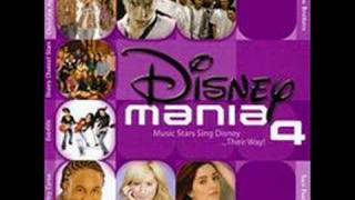 11.Some Day My Prince Will Come~Ashley Tisdale