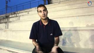 Manuel Aranda Entrenador Del Juvenil Del CD Casinos