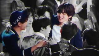 Hoseok & Taehyung Are In Love || (vhope)