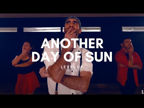 Another Day Of Sun - LA LA LAND | Albert Sala Choreography