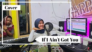 IF I AIN'T GOT YOU - ALICIA KEYS ( COVER BY SISY MANDAYUN )