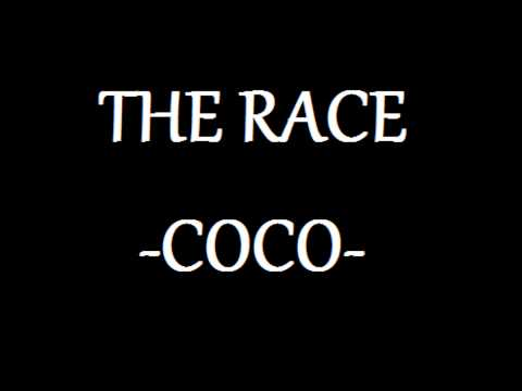 The Race (unmastered) -Coco