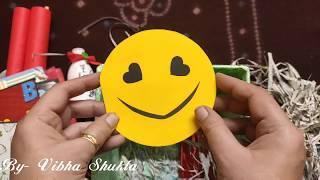DIY Gift Box Of Joy For Brother | Birthday Gift Ideas | Rakhi Gift | Vibhas Style Zone