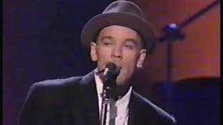 10,000 Maniacs with Michael Stipe - Candy Everybody Wants