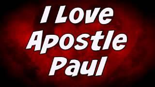 """ApologetiX """"I Love Rock 'n Roll - Joan Jett & the Blackhearts"""" PARODY"""