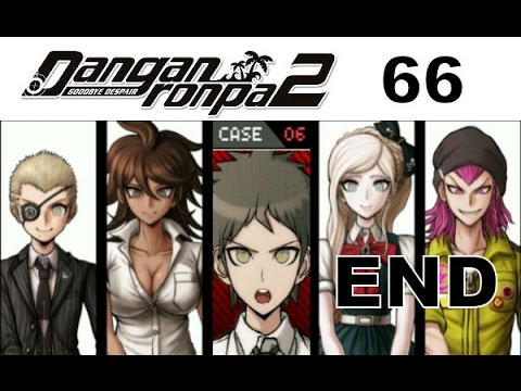 Download Danganronpa 2 Goodbye Despair Ending Part 66 Mp4