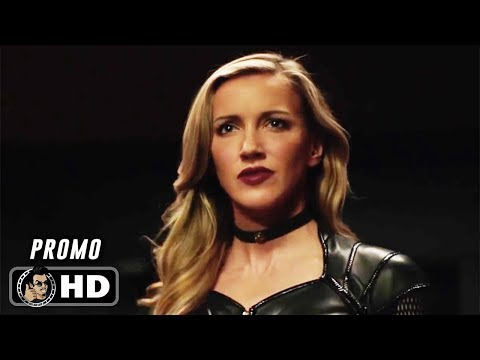 ARROW S07E18 Official Promo Trailer