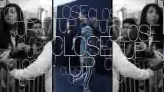 Anton Ewald - Close Up (Lyric Video)