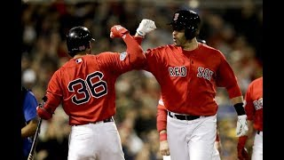 Yankees vs Red Sox | ALDS Game 1 Highlights ᴴᴰ