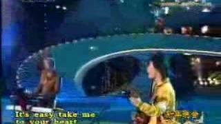MLTR & Hu Yanbin (Take me to your heart)