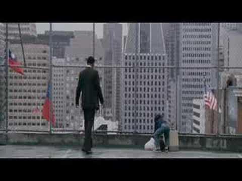 """Preview video """"La ricerca della felicità"""" di G. Muccino"""