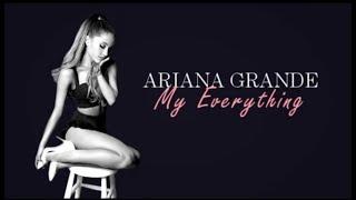 Ariana Grande • My Everything (Album Megamix)