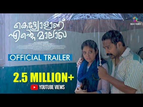 Kettiyolaanu Ente Malakha - Trailer