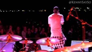 Mario - Somebody Else LIVE   Jacksonville University