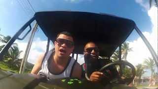 Jowell y Randy - El Funeral de la Canoa (Video Oficial) HD