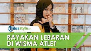 Komika Arafah Rianti Positif Covid-19: Lebaran di Wisma Atlet